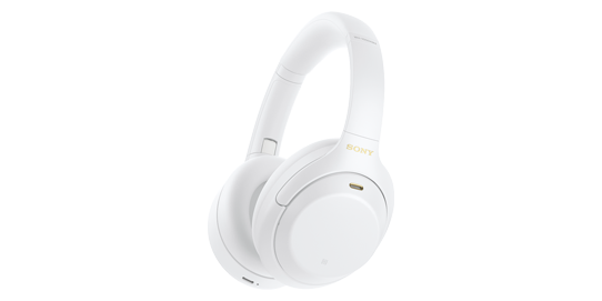 Product Image of WH-1000XM4 (White)