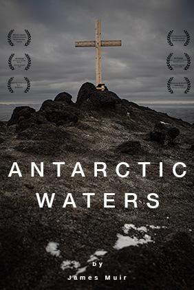 Film Poster   Antarctic Waters