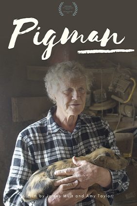 Film Poster   Pigman