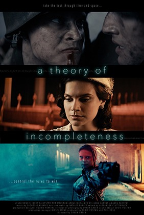 Film Poster   A Theory of Incompleteness
