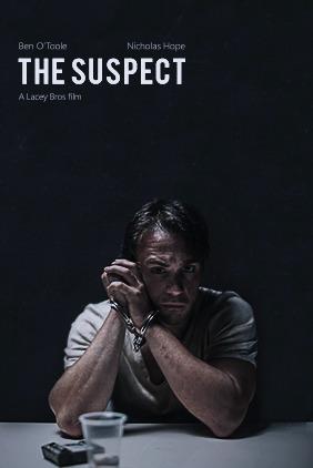 Film Poster   The Suspect