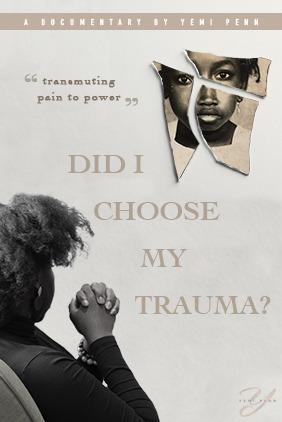 Film Poster   Did I Choose My Trauma